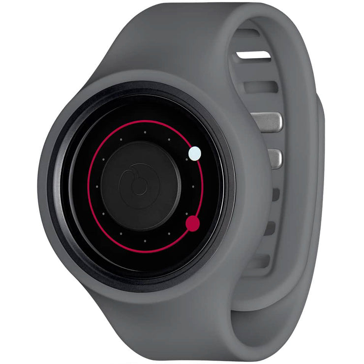 Ziiiro Orbit Gray Magenta