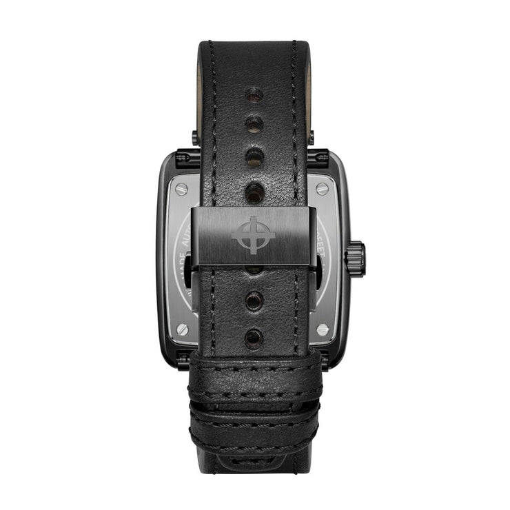Zodiac Astrographic Black Limited Edition