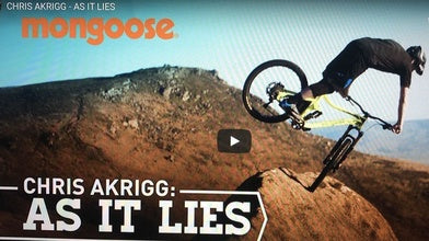 Chris Akrigg Makes Pink Bike's Top 50 Edits of the Decade