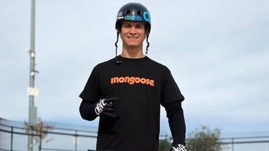 Scooter Pro Chandler Dunn Joins Mongoose