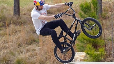 Dutch BMX Star Daniel Wedemeijer Joins Team Mongoose
