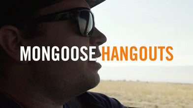 Hangouts Episode 1.5 with Greg Watts and His Pops