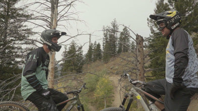 Watch Josh and Greg Shred Nevada in Mongoose Hangouts Episode 2
