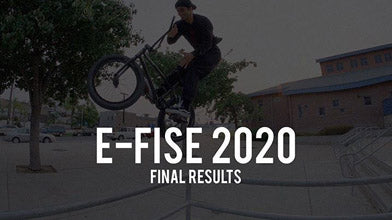 Kevin Peraza Wins E-FISE Street Contest!
