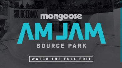 Am Jam Source Park - Full Edit!