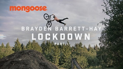 Lockdown: New Video by Brayden Barrett-Hay
