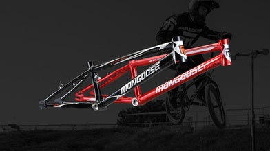 Shop Title Frames on Mongoose.com!