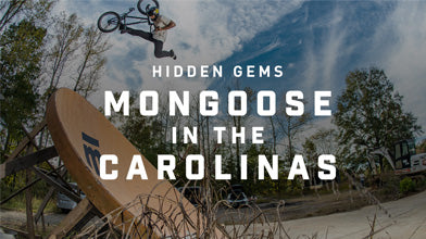 Watch Hidden Gems: Mongoose in the Carolinas