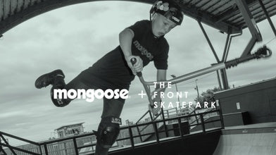 The Front + Mongoose to Host Scooter Jam on Sept. 29!