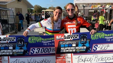 "Payton ""P-Nut"" Ridenour Wins at Gator Nationals!"