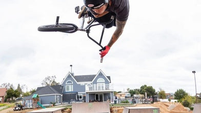 FATBMX Quarantine Parks Spotlight with Pat Casey