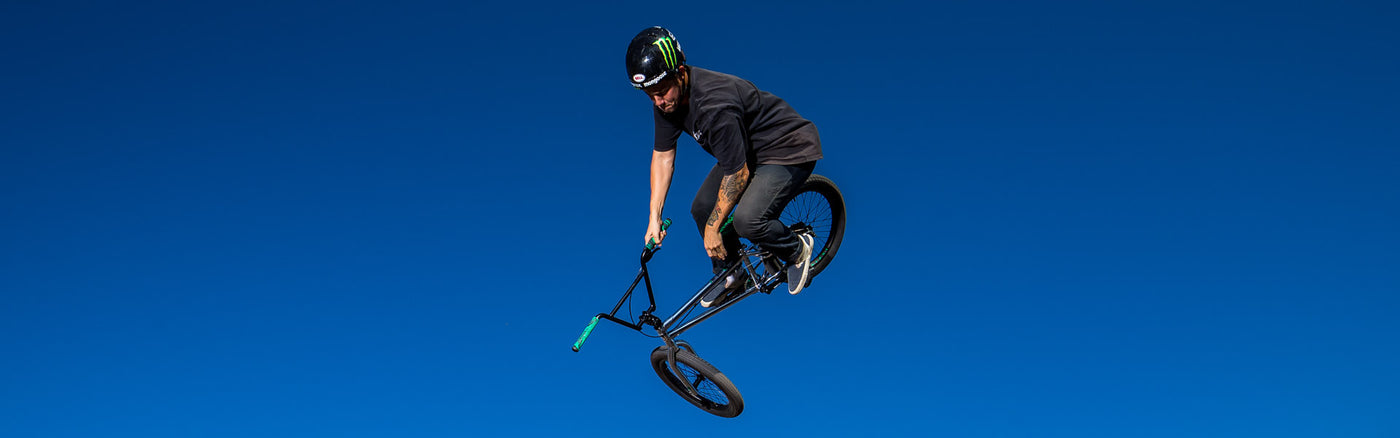 BMX – Mongoose