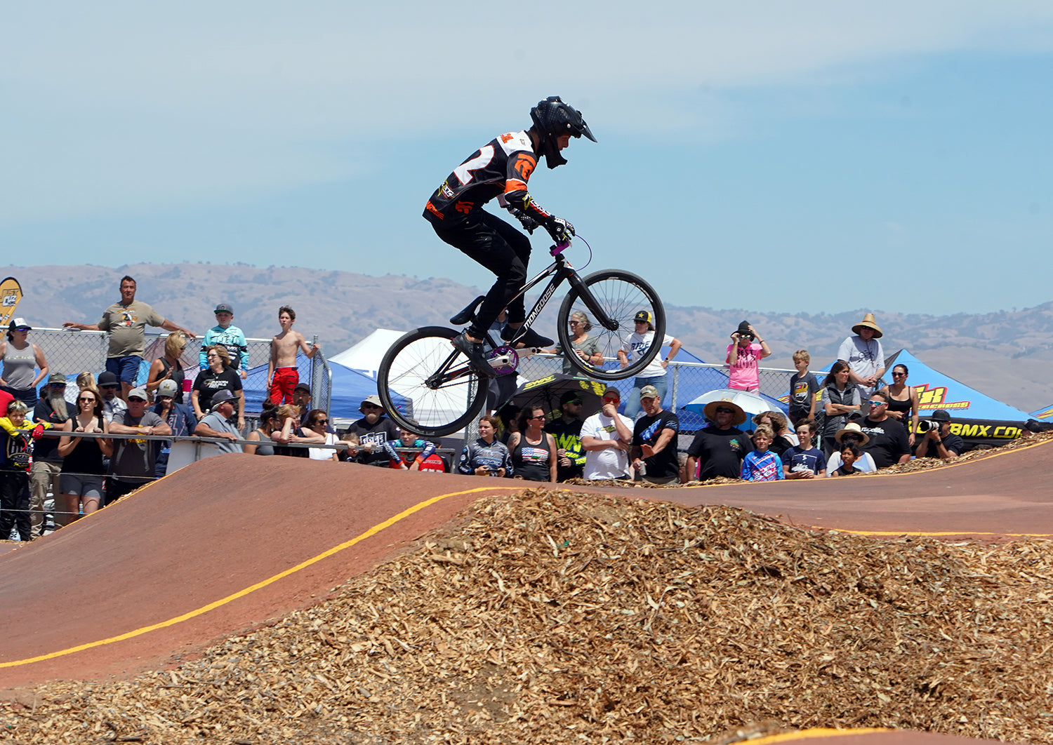 LRC/Mongoose at Golden State Nationals 2021