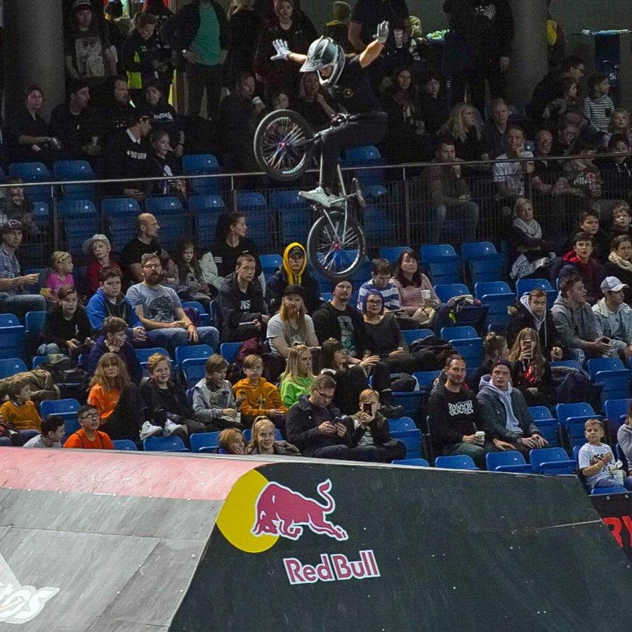 Nikita Ducarroz No-Hander Simple Session 2020