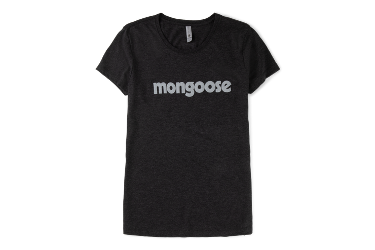 Women's Mongoose Logo T-Shirt