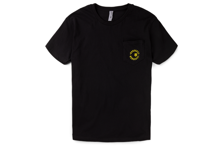 Double Goose Pocket T-Shirt