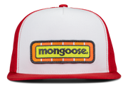 Retro Mongoose Logo Hat