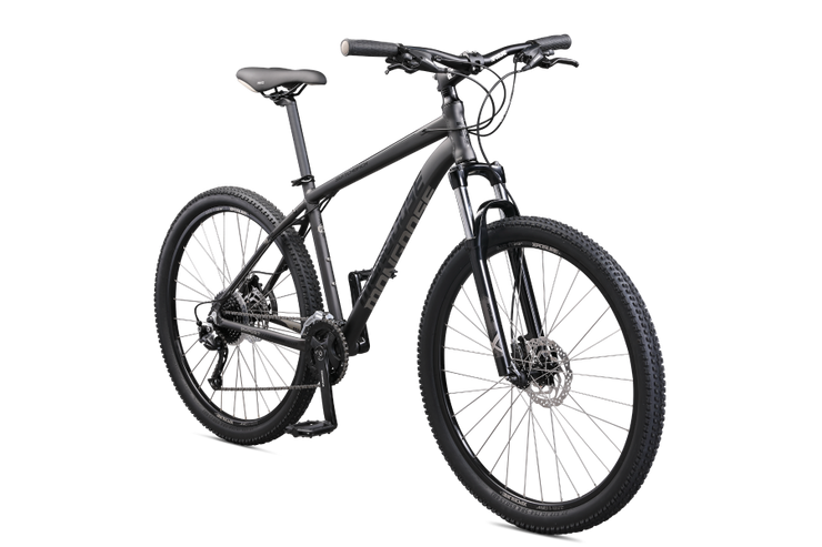 Switchback Expert 27.5 Grey