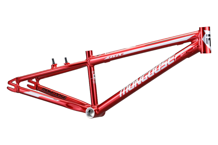 Title Junior 24 Frame