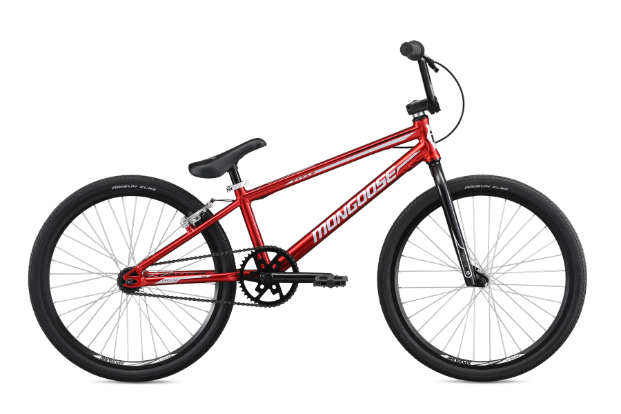 BMX Race Bike by Mongoose