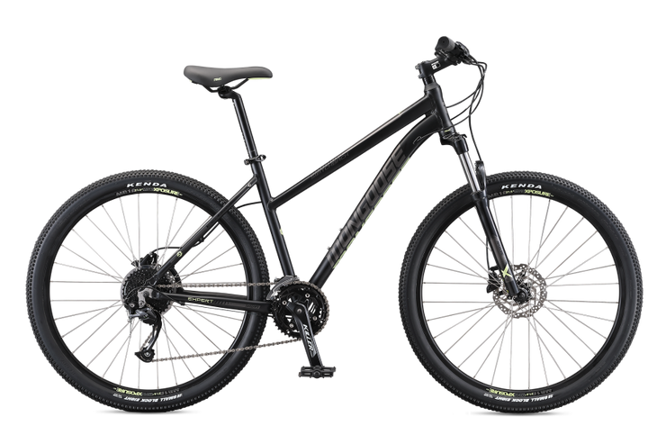 Switchback Expert 27.5 Womens Black