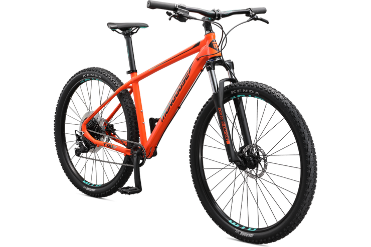 Mongoose Tyax Comp 29 Hardtail XC MTB Bike