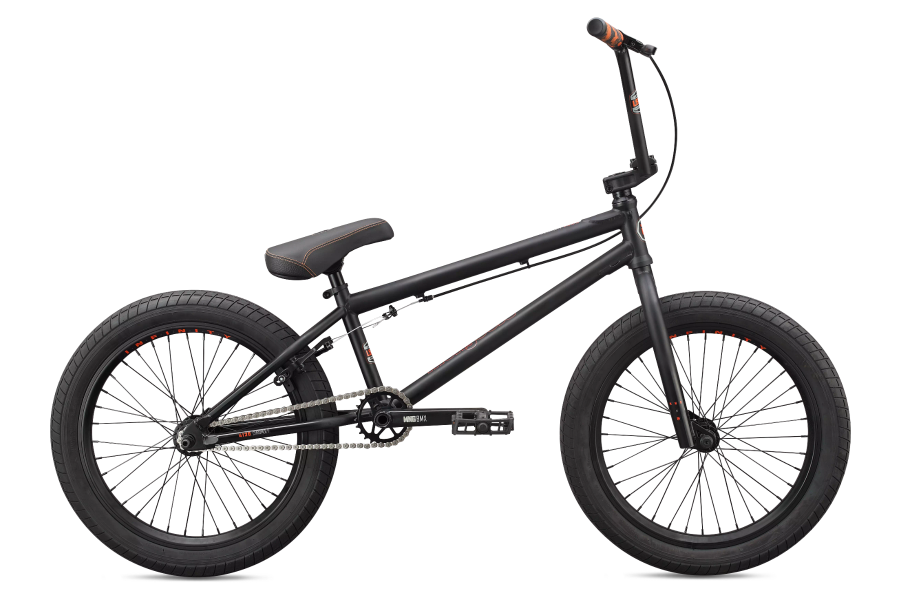Mongoose BMX freestyle bike - Legion L500