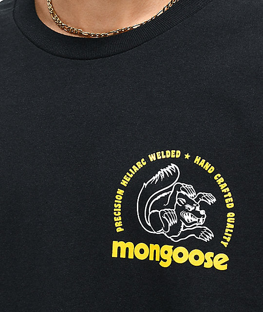 Our Legends x Mongoose Winners Black T-Shirt