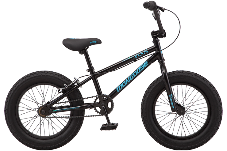 Argus MX 16 BMX Fat Tire Kids Bike