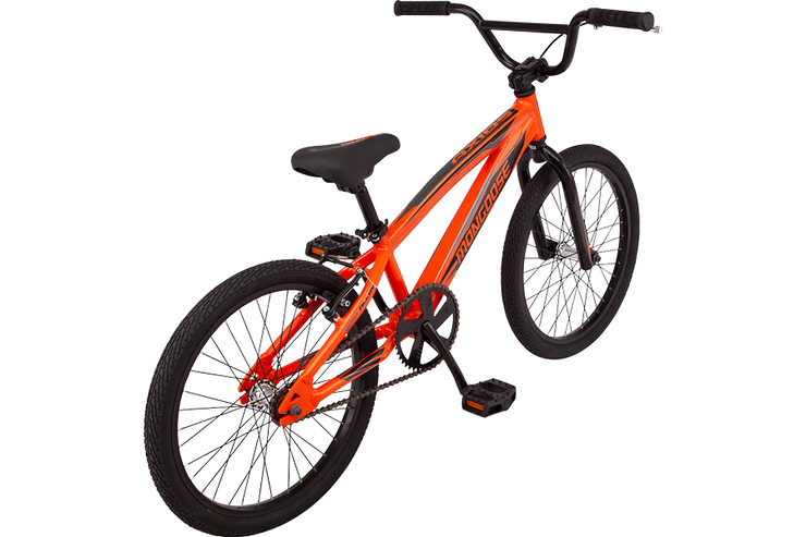 Mongoose Axios Junior BMX Bike