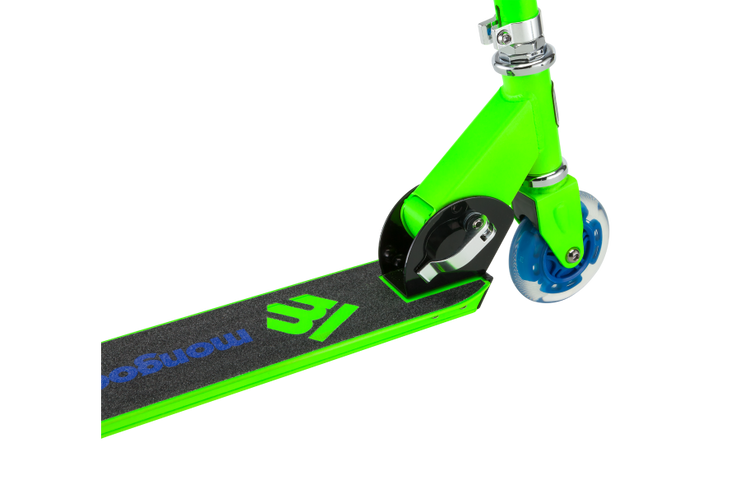 Force 1.0 Lighted Folding Scooter