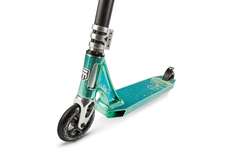 Rise 110 Expert Scooter