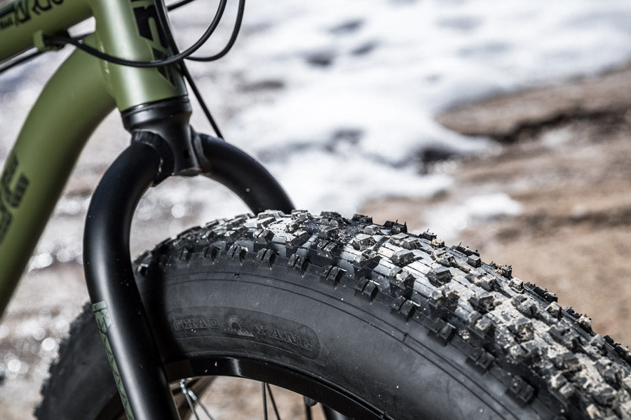Mongoose Argus Trail 26 Fat Tire Bike