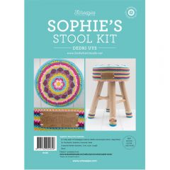 Sophie's stool kit (Scheepjes product) TEMPORARY OUT OF STOCK