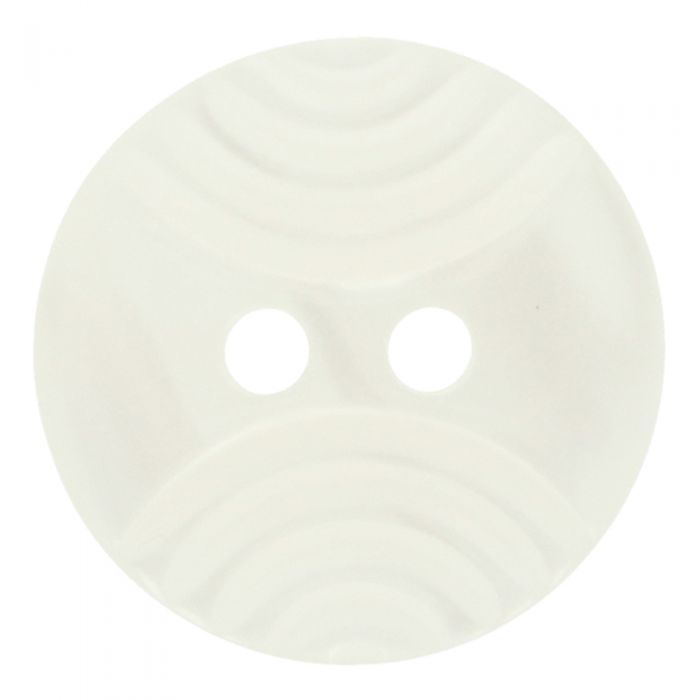 NOTIONS BUTTON WITH CURVE SIZE 24 - 15MM