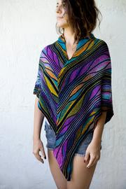 Urth Yarns- Butterfly Papillon Shawl Kit
