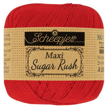 Load image into Gallery viewer, Scheepjes Maxi Sugar Rush