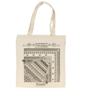 SALE- Scheepjes Sophie's Universe Canvas Tote Limited Edition