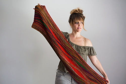 Streamlines by Brigitte Elliot- Urth Yarns