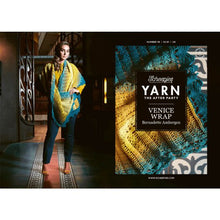 Load image into Gallery viewer, SCHEEPJES YARN THE AFTER PARTY VENCE WRAP