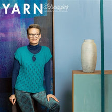 Load image into Gallery viewer, THE COLOUR YARN BOOKAZINE 10