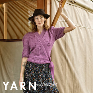 SCHEEPJES YARN BOOKAZINE 9 NOW AGE  (PRE-ORDER READY TO SHIP MARCH 14/2020)