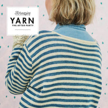 Load image into Gallery viewer, BOOKS AND BOOKLETS YARN THE AFTER PARTY N. 101 The oceanside cardigan