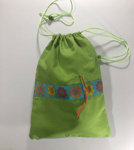 Cotton bag medium- Notions