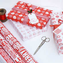 Load image into Gallery viewer, HOLIDAYS**********Christmas wrapping
