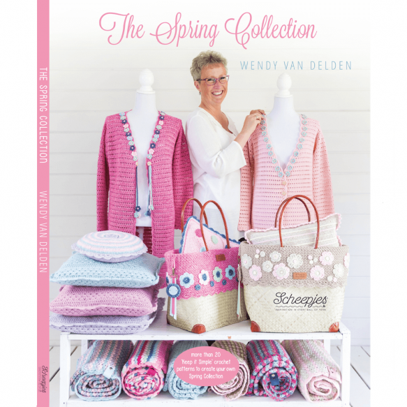 The Spring Collection by Wendy Van Delden