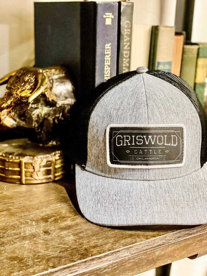 Griswold Cattle Patch
