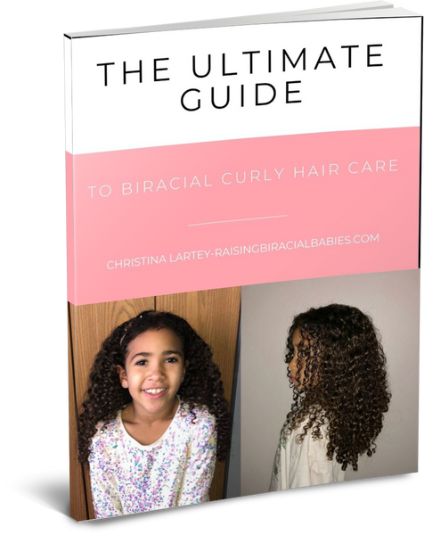 The Ultimate Guide To Biracial Curly Hair Care