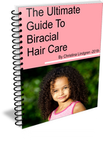 The Ultimate Guide To Biracial Hair Care