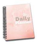 Daily Planner For Moms